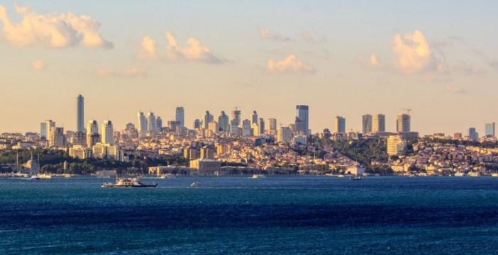 イスタンブール トルコ (1)