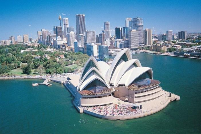 シドニー オーストラリア (2)