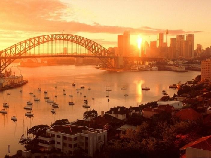 シドニー オーストラリア (3)
