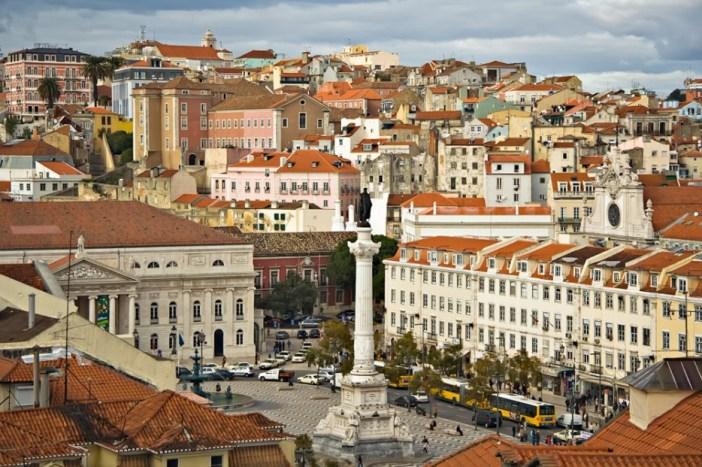 リスボン ポルトガル (2)