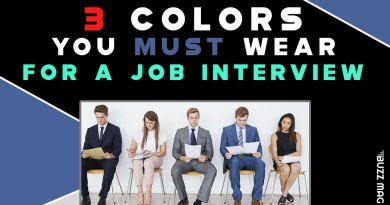 Colours you must wear