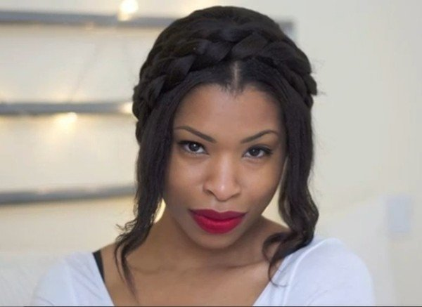 Natural Hairstyles 20 Most Beautiful Pictures And Videos
