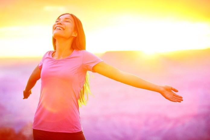 five secrets of people who stay effortlessly slim