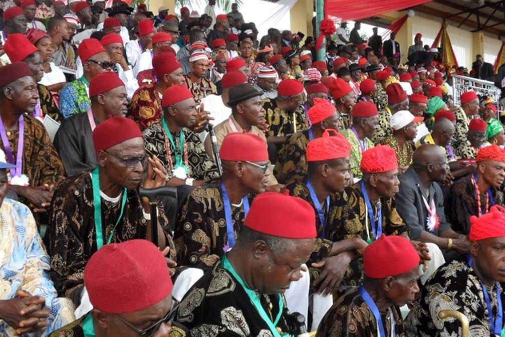 Image result for Igbo Jews of Nigeria