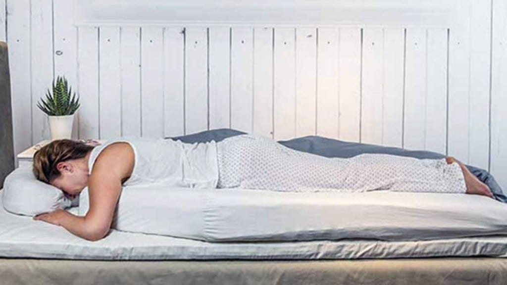 7 Sleeping Positions And How They Affect Your Health