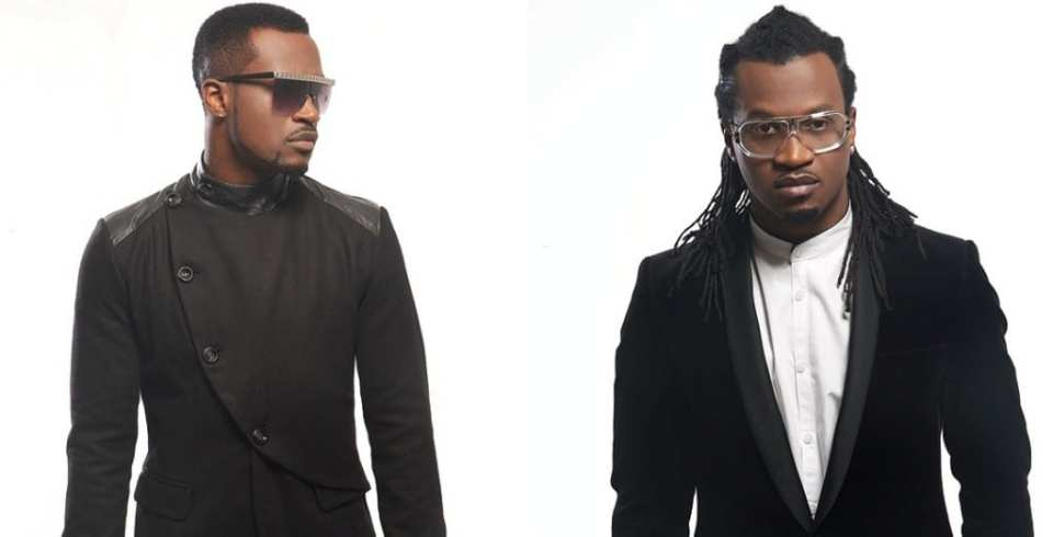 Psquare 1024x523 - Top 10 Richest Musicians in Nigeria 2018 and Their Forbes Net Worth
