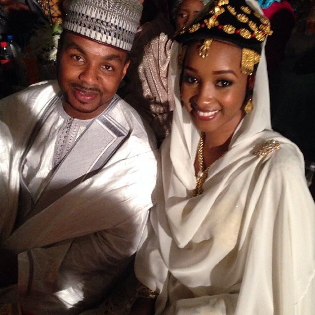 CULTURE: Checkout The 8 Most Popular Indigenous Nigerian