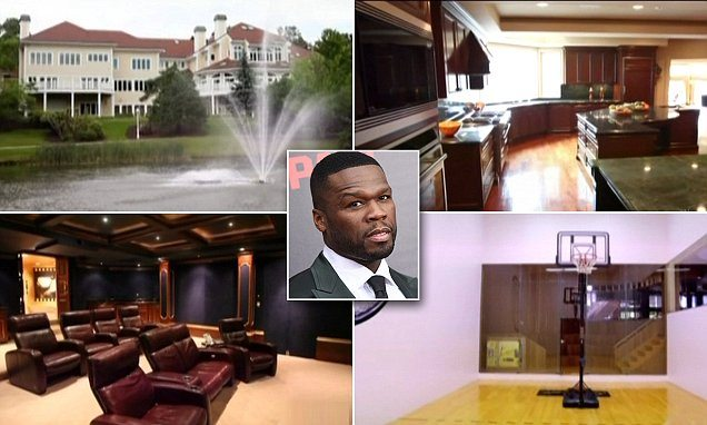 50 cent mansion 2