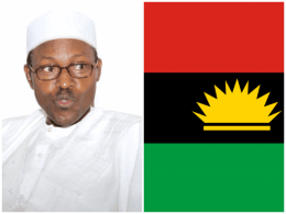 MASSOB Warns Buhari: You Will Be Nigeria's Last President By 2019