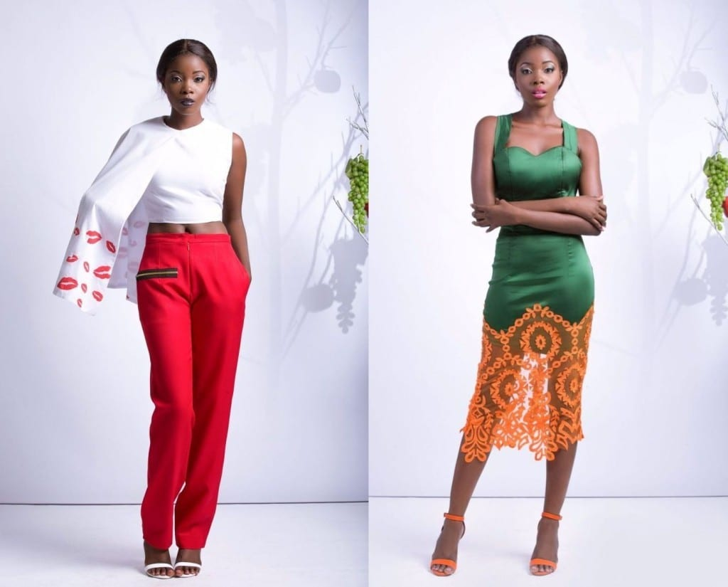 Best Kitchen Gallery: 15 Emerging Fashion Designers In Nigeria You Should Know About of Fashion Houses In Nigeria on rachelxblog.com