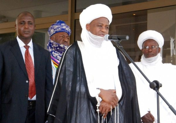 Image result for sultan of sokoto