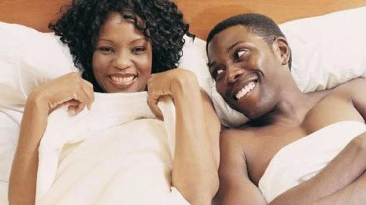Image result for Couples on the bed in Nigeria adults only! how to enjoy s***x during rainy season ADULTS ONLY! HOW TO ENJOY S***X DURING RAINY SEASON relationship