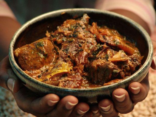 africa-locust-bean-soup