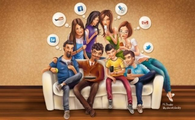 Social Network Addiction: How To Manage Time Spent Online
