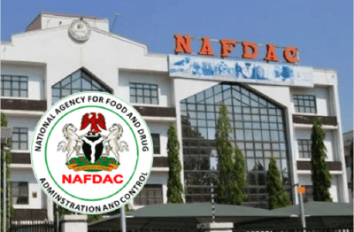 Image result for NAFDAC