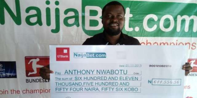 Image result for Naijabet