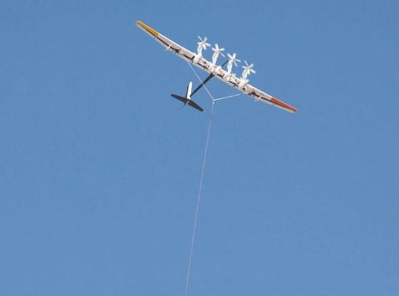 wind kites