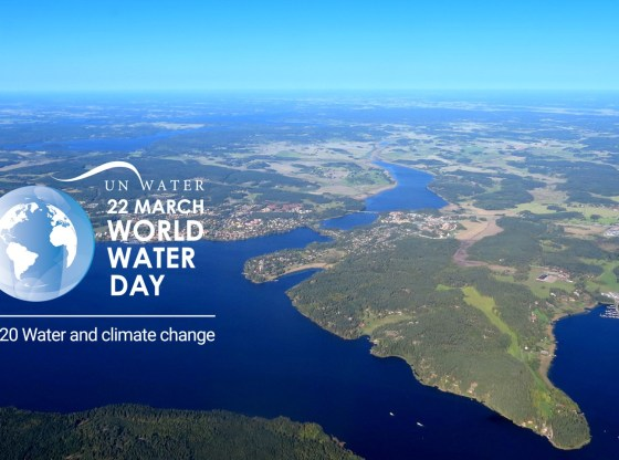 World Water Day and Climate Change