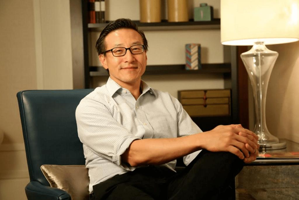 臺灣媒體首次獨家 3 小時深度專訪》阿里巴巴集團執行副主席蔡崇信第一手解構 | TechOrange