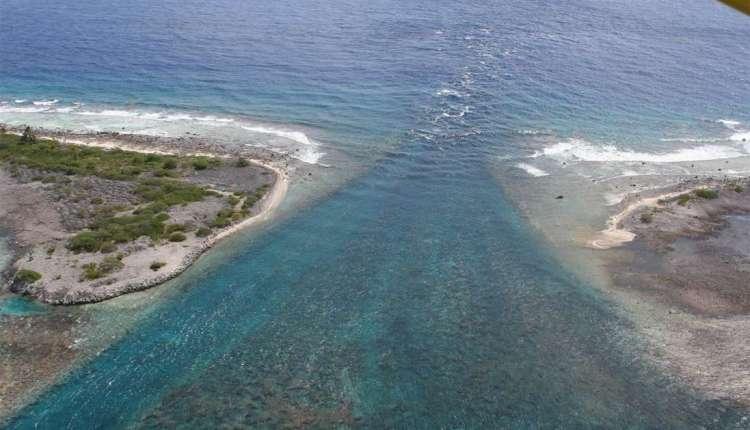 Nengo Nengo Atoll