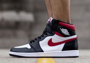 Air-Jordan-1-Gym-Red-555088-061-On-Foot-Release-Date
