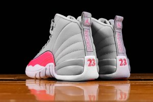 Air-Jordan-12-GS-Racer-Pink-2-2