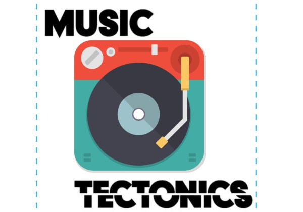 Music Techtonics Podcast