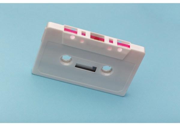 the audio tape people
