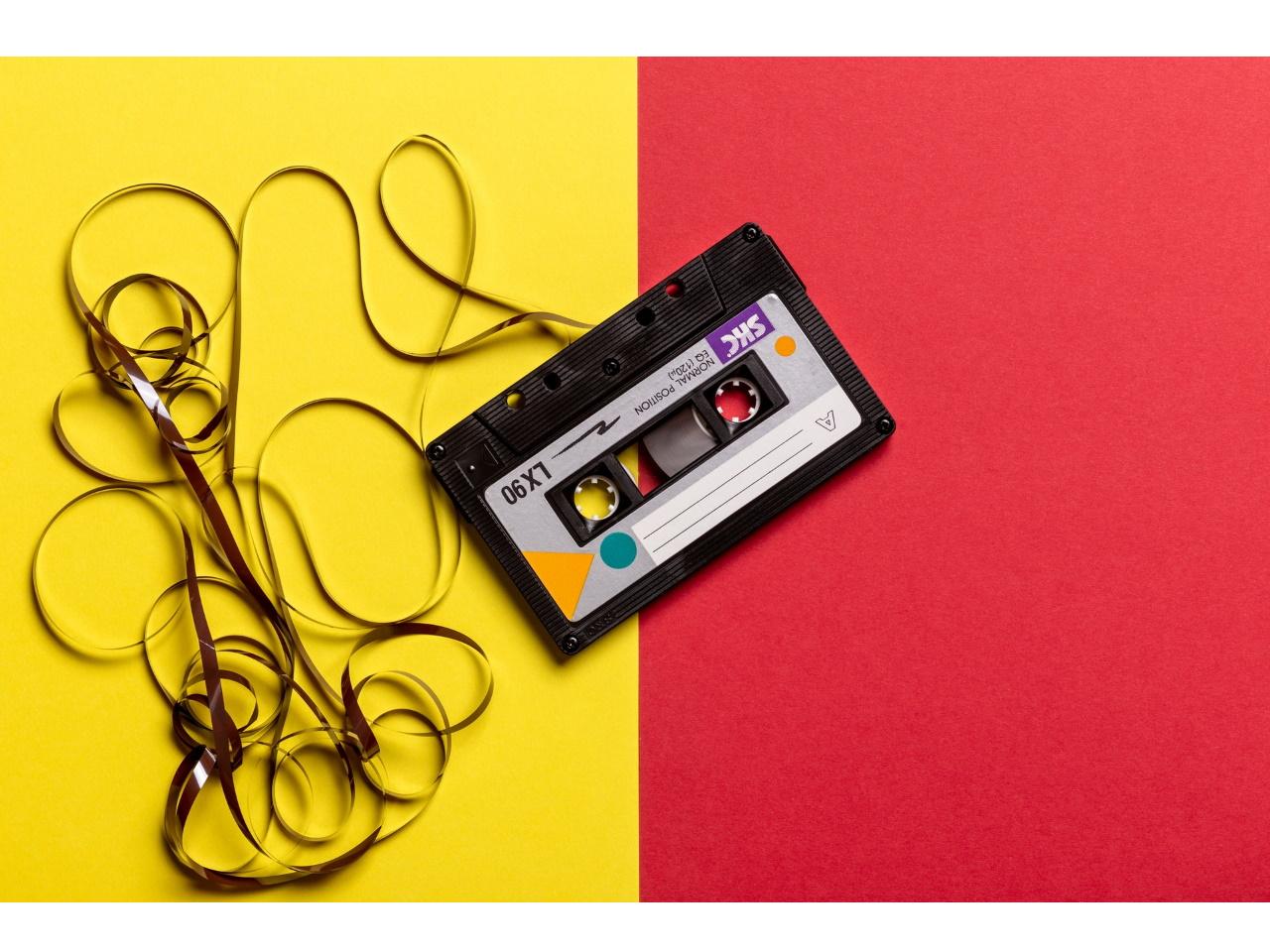 cassette duplication