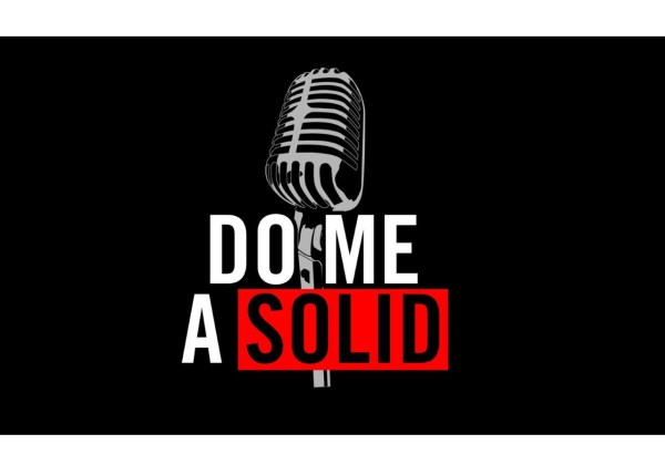 do me a solid music sync podcast