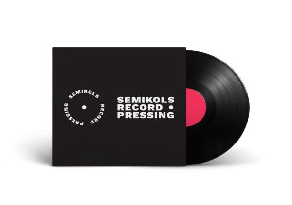 semikols record pressing plant latvia