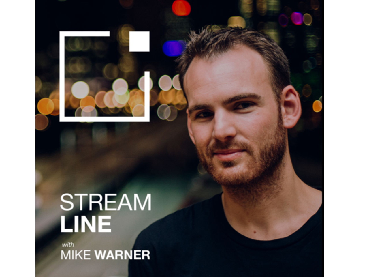 streamline podcast with mike warner