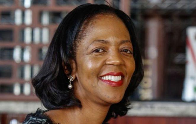 Judy+Dlamini