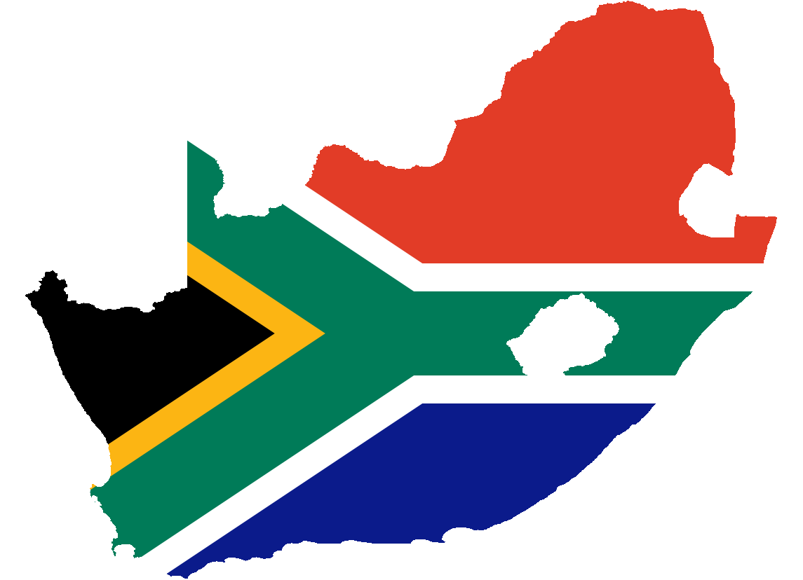 South African Flag Colors Meaning Old Version