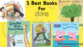 Best Books for June