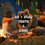 60 Dirty Questions to ask in Truth and dare to turn up the heat - buzz suzz