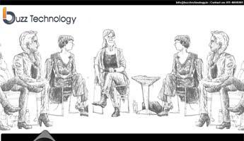 :: Buzz Technology :: Website Designing, Website