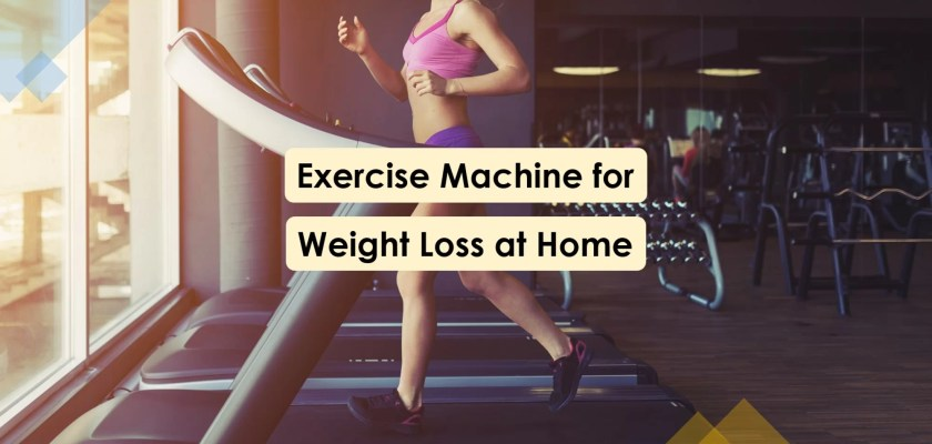 Weignt loss equipments Weight loss at Home.