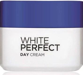 L'Oreal Paris White Perfect for oily skin type