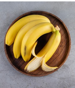 banana peel to remove mole on skin