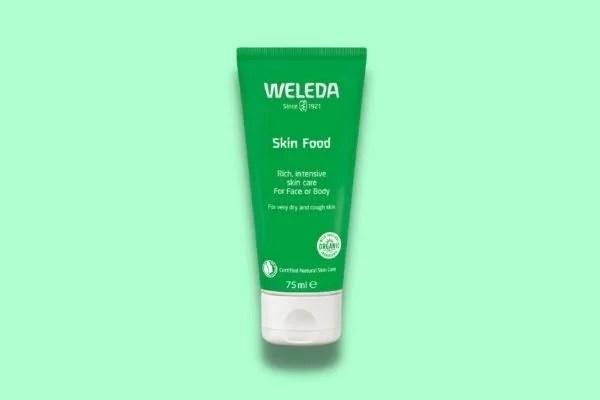 Weleda Skin Food Nourishing Cream for Dry Skin in winters