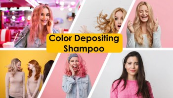 Color-Depositing-Shampoo-for-red-black-grey-silver-blonde-purple-hair