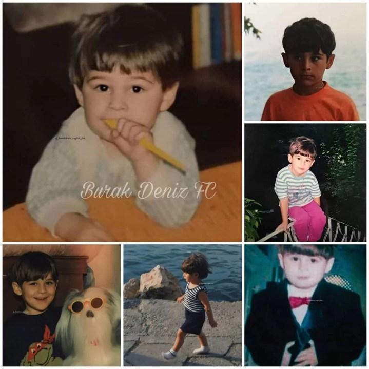 Burak Deniz, Biography, TV Series & Everything you Need to Know