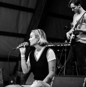 Theresa-Frostad-Eggesbo-a singer