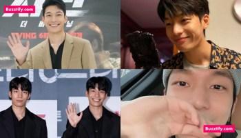 Wi Ha-jun Biography, Height, Age, Wife, Net Worth, girlfriend, hot korean actor