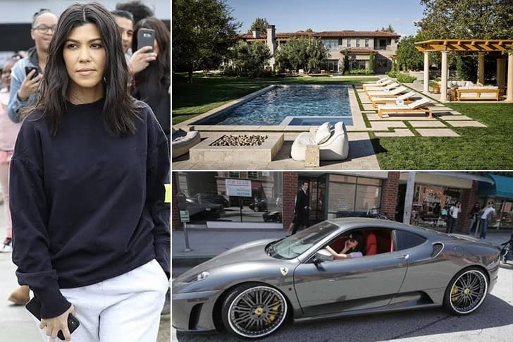 Money, Fame, Power - Celebrities With The Most Impressive ...