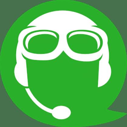 application smartphone malentendant