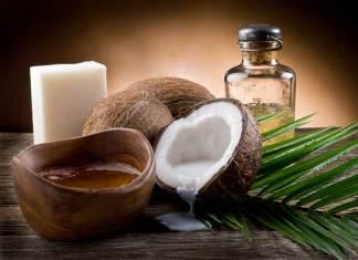 les bienfaits de l'huile de coco