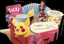 box japonaise