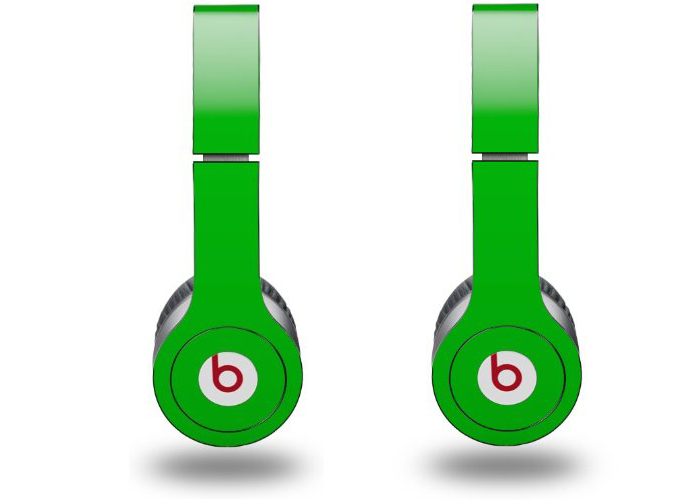 Beats WraptorSkinz Solids Collection